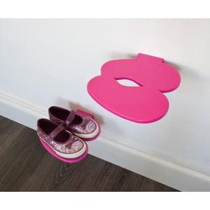 Półeczka na buty dziecięce J-Me Footprint