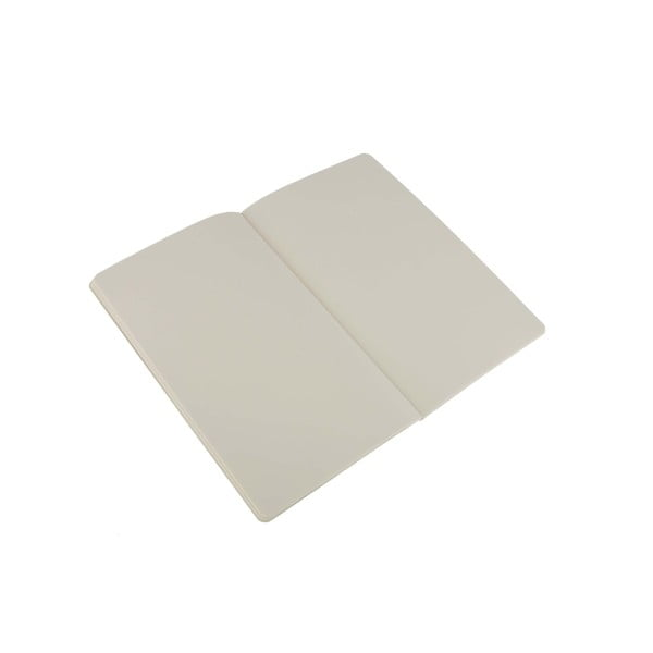Zestaw 2 notesów  Moleskine Pink, czyste 13x21 cm