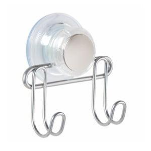 Haczyk z przyssawkami Turn-N-Lock