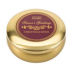 Świeczka w puszce Christmas Spice, 28 godzin