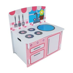 Pojemnik na zabawki Kitchen