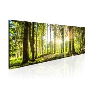 Obraz na płótnie Artgeist Daylight 120x40 cm