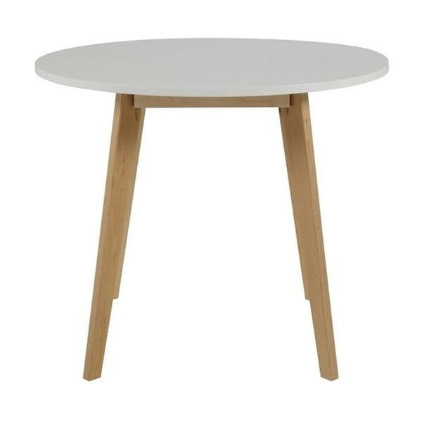 Stół do jadalni Nagano, 90x90x75 cm