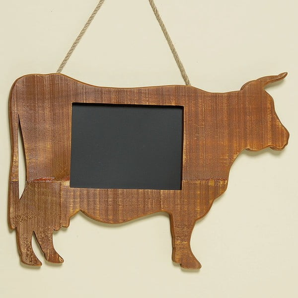 Tablica Rolan Cow, 30 cm