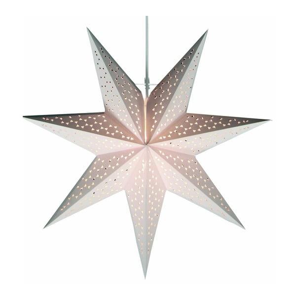Gwiazda świecąca Shark Snow, 65 cm