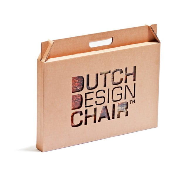 Taboret Dutch Design Chair Tree Trunk
