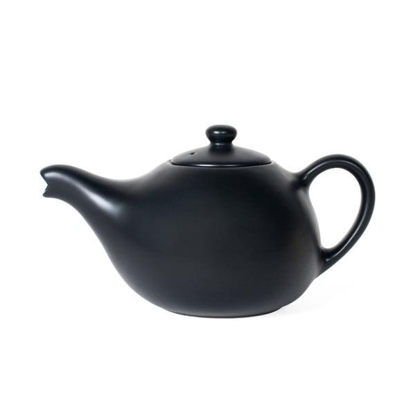 Dzbanek na herbatę Nigelli Lawson Black, 1,5 l