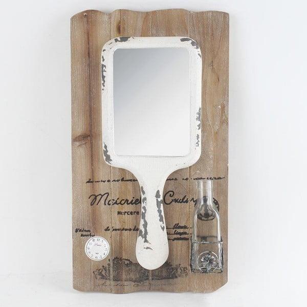 Lustro Wall Mirror, 29x52 cm