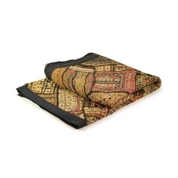 Narzuta na łóżko Radżastan, 198x124 cm