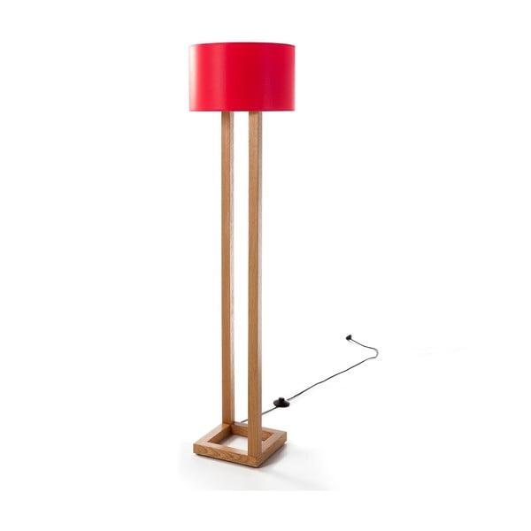 Lampa stojąca Karalel Red