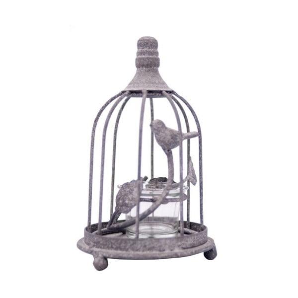 Świecznik Cage
