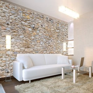 Tapeta wielkoformatowa Artgeist Pebbles, 300x210 cm