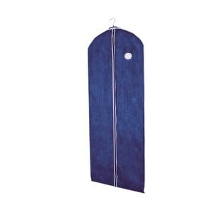 Niebieski pokrowiec na garnitur Wenko Ocean, 150x60 cm