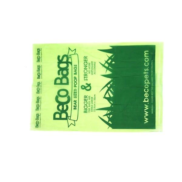 Zestaw 60 woreczków na odchody Beco Bags