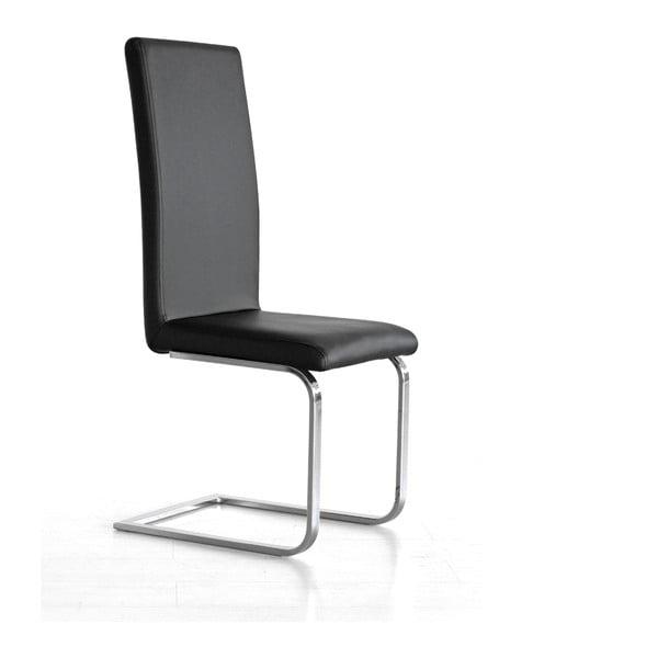 Krzesło New Katy, czarne