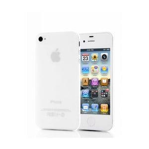 ESPERIA Air białe etui na iPhone 4/4S