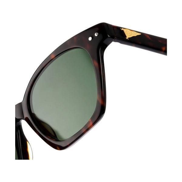 Męskie okulary przeciwsłoneczne GANT Norma Brown