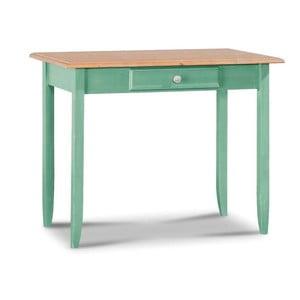 Stół Castagnetti Fir, zielony