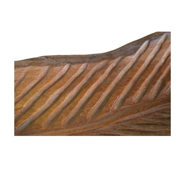 Półmisek w kształcie liścia Moycor Erosi