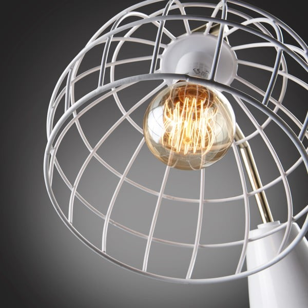 Lampa stojąca Briana White