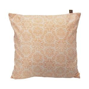 Poduszka Overseas Porto Blush, 45x45 cm