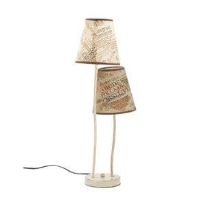 Lampa Sahara Duo, 60x22x22 cm