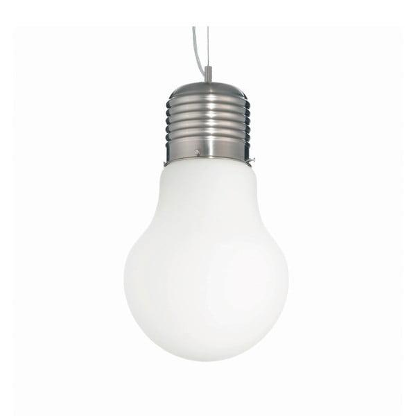 Lampa wisząca Evergreen Lights Bulb, 54 cm