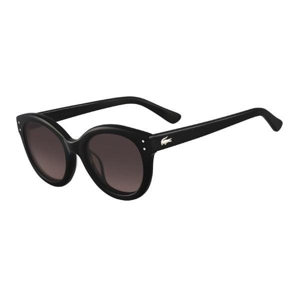 Damskie okulary przeciwsłoneczne Lacoste L667 Black