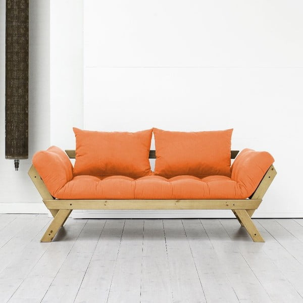 Sofa Karup Bebop Honey/Orange