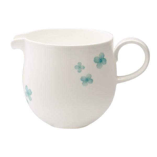 Dzbanek z porcelany angielskiej Petal