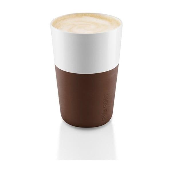 Wysoki kubek Eva Solo Café Latté Coffee, 360 ml, 2szt.