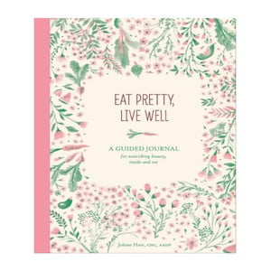 Przewodnik Chronicle Books Eat Pretty Live Well