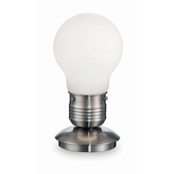 Lampa stołowa Idea White