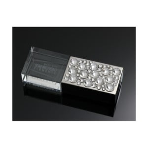 Pendrive Swarovski Elements Crystal, 8 GB