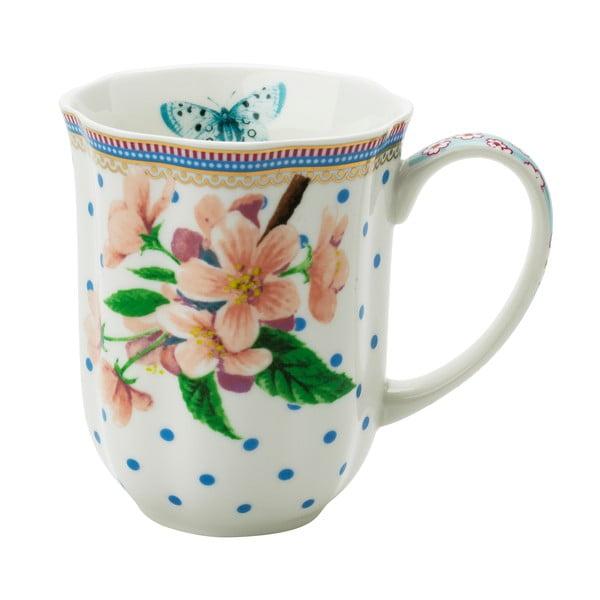 Porcelanowy kubek Dottie Lisbeth Dahl, 2 szt.