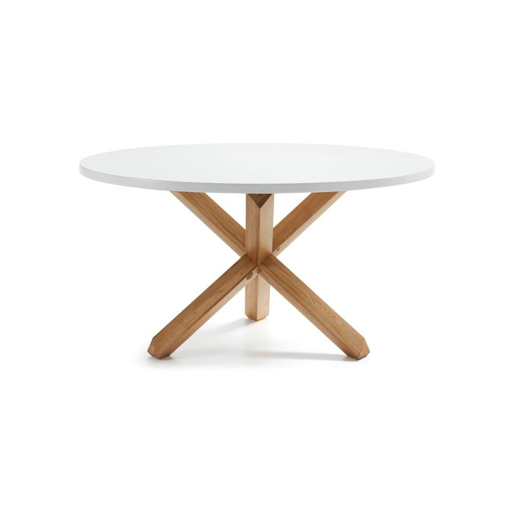 Stół La Forma Nori, ⌀135cm