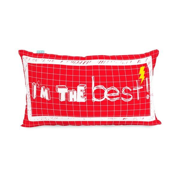 Poszewka na poduszkę Sports, 50x30 cm
