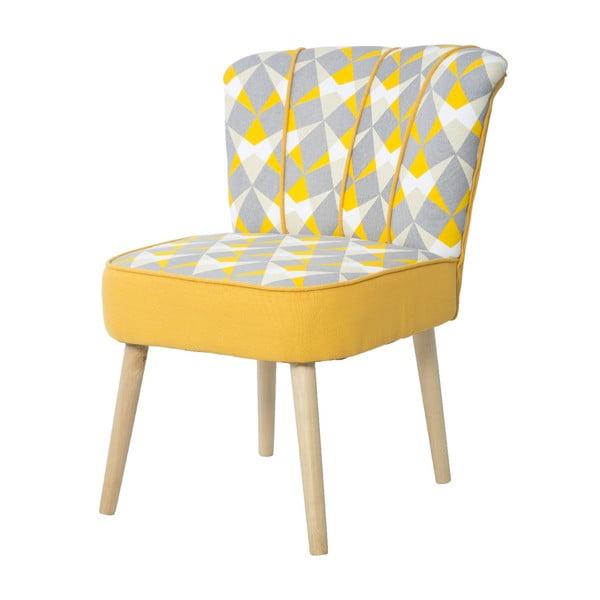 Krzesło Sedia Mexico