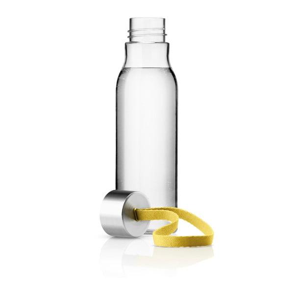 Butelka na wodę Eva Solo Yellow Lemonade, 0,5l