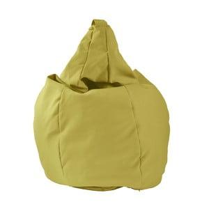 Zielony worek do siedzenia 13Casa Athos