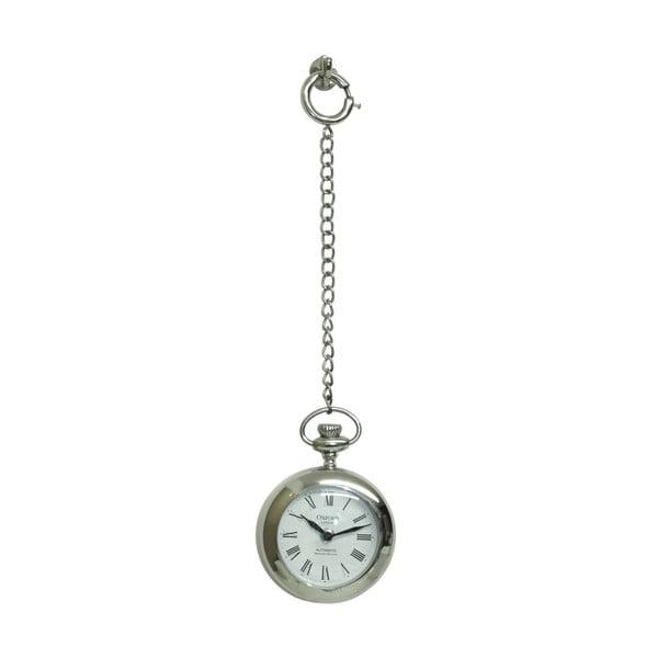 Zegar ścienny na łańcuszku CIMC Vintage