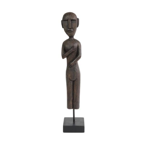 Rzeźba dekoracyjna African Man
