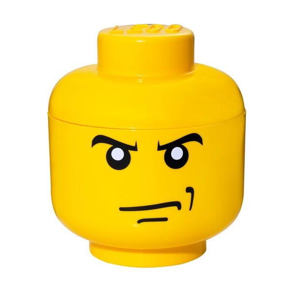 Pudełko ludzik Angry Man