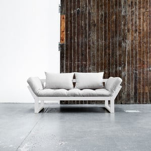 Sofa Karup Edge White/Vision
