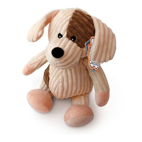 Ogrzewająca poduszka wypełniona prosem Dog