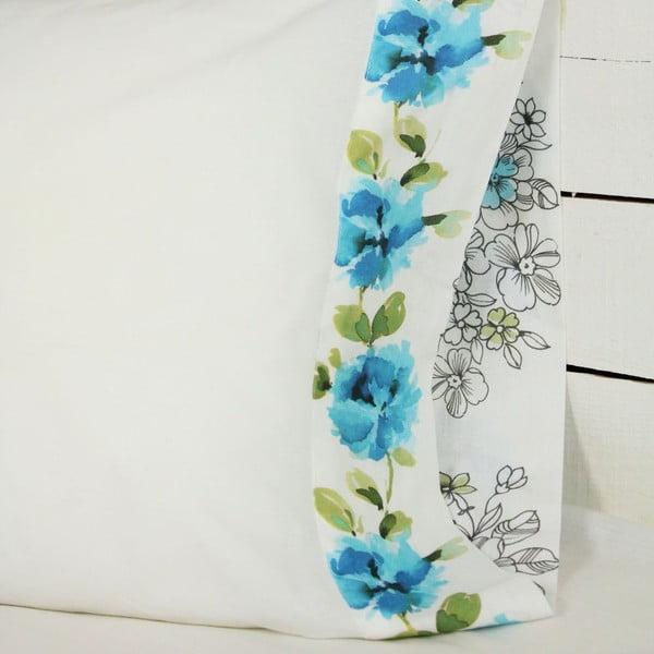 Poszewka na poduszkę Soft Blossom, 50x80 cm