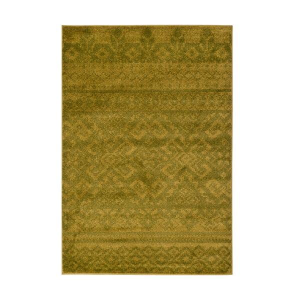 Dywan Amina Area 154x228 cm, zielony