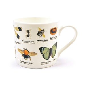 Kubek Gift Republic Insects