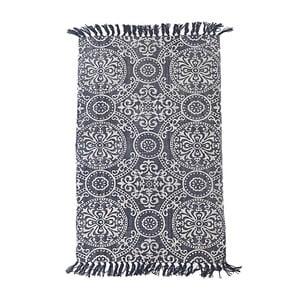 Dywan bawełniany Stone Carpet, 70x110 cm