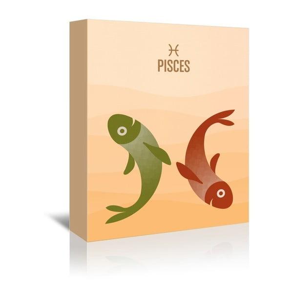 Obraz na płótnie Pisces